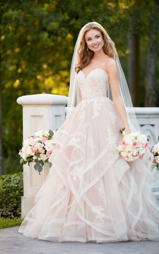 Stella York - Victoria\'s Bridal Shoppe