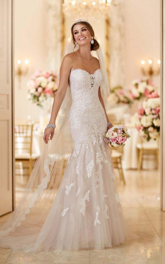 Stella York Bridesmaid Dresses